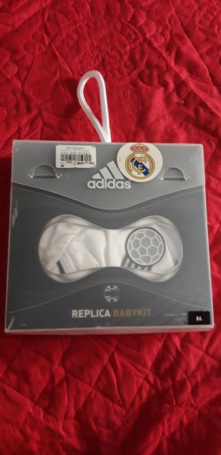 Trajecito Real Madrid 1 año