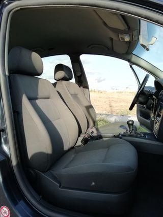 asientos Volkswagen Passat 2005