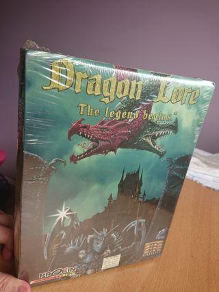 Dragon Lore nuevo, precintado.