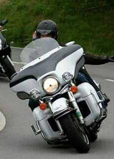Harley Davidson Ultraclassic Electra Glide