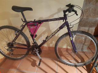 Bicicleta 26 pulgadas.