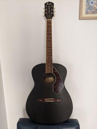 Guitarra Fender Tim Armstrong + amplificador