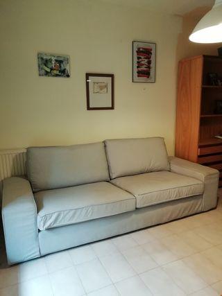 Sofa Ikea Kivik de 3 plazas