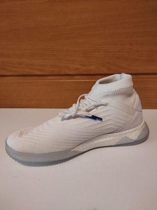 Zapatillas Adidas Predator 19.1 Hombre