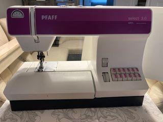 Maquina de coser Pfaff select 3.0