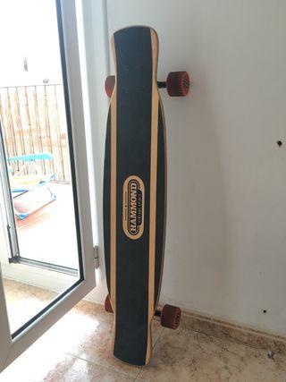 longboard Hammond