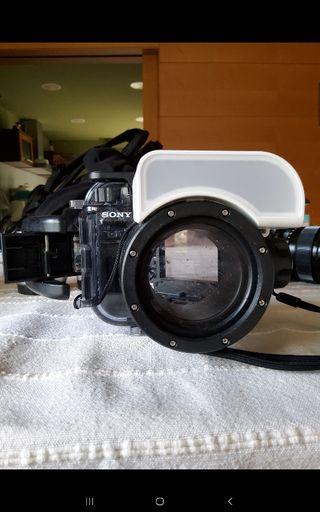 Carcassa Sony (MPK-URX100)Sony RX100 mark III-VII