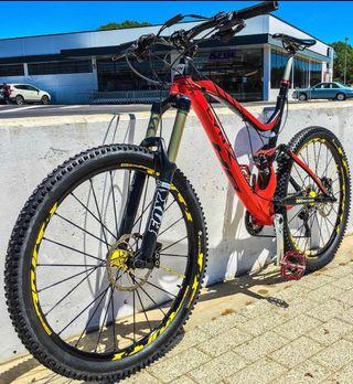 """Bh Lynx 6 27,5"""" bici enduro"""
