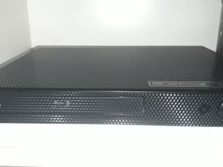 Blue-ray Disc / Dvd Player