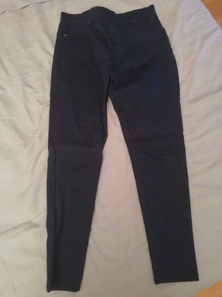 pantalones tipo leggings