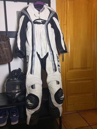 Mono piel para moto Axo Sport