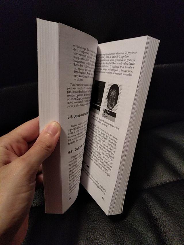 Libro Photoshop
