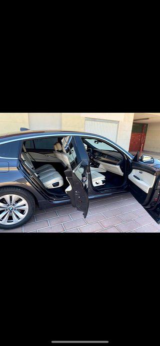 BMW Serie 6 2011