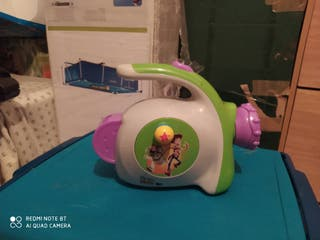 Proyector Toy story.