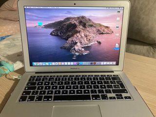 MacBook Air (13 pulgadas