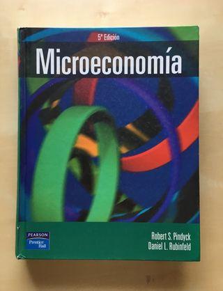 Libro Microeconomía Pindyck