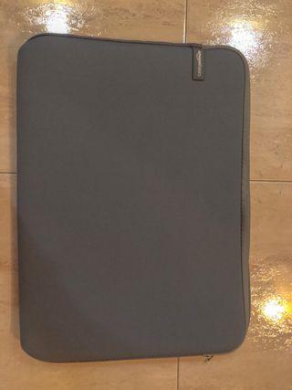 Funda portátil laptop de 17 pulgadas
