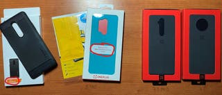 Lote Variado de Fundas Moviles