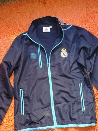 Cazadora Oficial Real madrid
