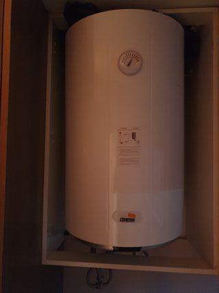calentador de agua electrico 80l