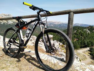 """Bici de montaña 29"""" Scott Aspect"""