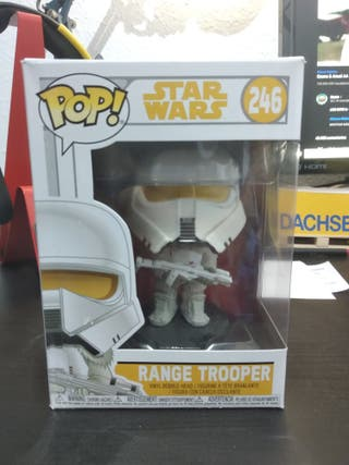 Funko Star Wars Range Trooper