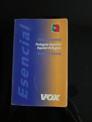 Dicionário Português-Espanhol/Español-Portugués