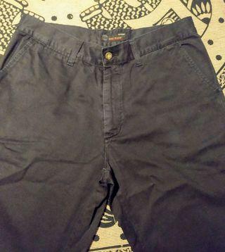 Lote 2 pantalones hombre