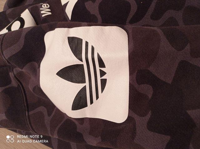 Adidas original sudadera
