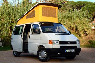 Volkswagen California Coach T4 (169.000 km)