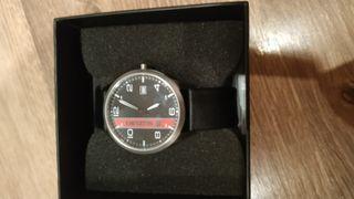 Reloj Oficial Suzuki