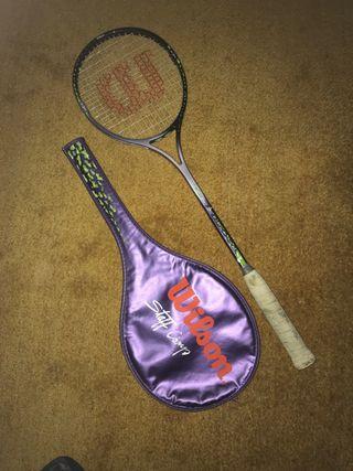 Raqueta de squash Wilson