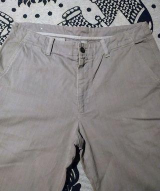 Lote 2 pantalones hombre Springfield