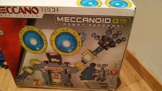 Robot Meccanoid G15