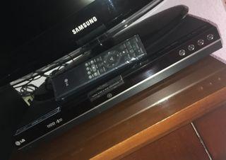 lg rht397h grabador,tdt, hdd, dvd y usb