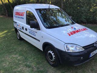 Opel Combo 17 DTI 2002