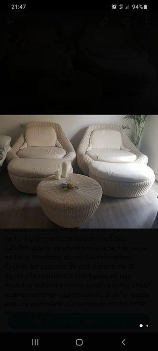 sofas exterior point
