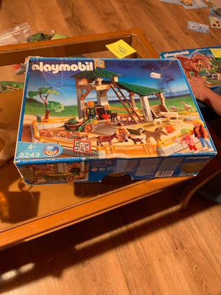 PLAYMOBIL 3243