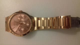 reloj mujer dorado Festina