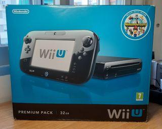 Wii U - Premium Pack