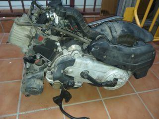 motor zip 4t