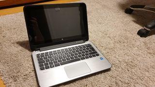portátil Notebook HP Pavilion x360 híbrido tablet