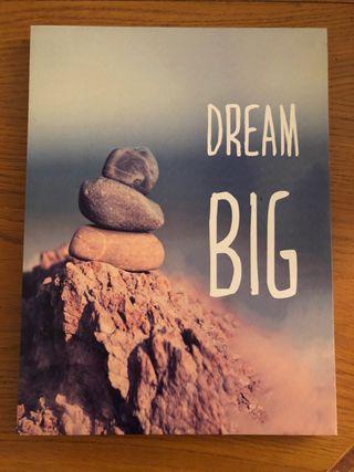 Cuadro Dream Big