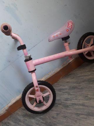 Biciicleta Niña