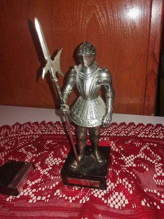 armadura antigua mui bonita y de calidad