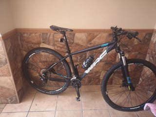 "bicicleta wrc conor 29""comp deore"