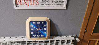reloj de pared JAZ ELECTRONIC