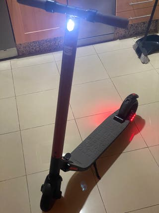 Patinete Electrico SEAT E-Kick Scooter