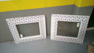 Ventana PVC 60x70cm
