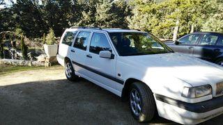 Volvo 850 State Wagon 1995 2.5 gas. 10V